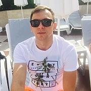 Slava, 31 год, Тиндер Знакомства