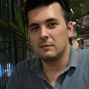 Ibrahim, 30 лет, Тиндер Знакомства