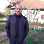 Владимир, 62 года, Тиндер Знакомства