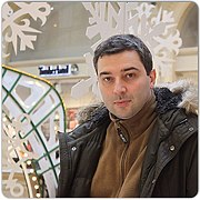 REAL CANOTUTYUN, 40 лет, Тиндер Знакомства