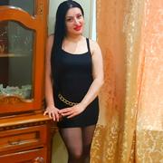 KRASOTKA  DINNA, 28 лет, Тиндер Знакомства
