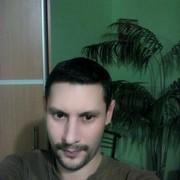 денис рубан, 36 лет, Тиндер Знакомства