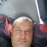 Arunas, 43 года, Тиндер Знакомства