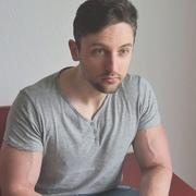 Denis, 33 года, Тиндер Знакомства
