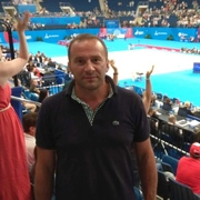 Дмитрий, 48 лет, Тиндер Знакомства