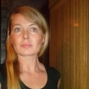 Ania, 46 лет, Тиндер Знакомства