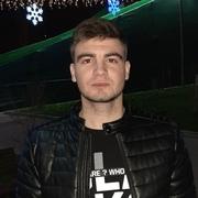 Максим, 23 года, Тиндер Знакомства