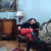 Тинатин, 21 год, Тиндер Знакомства