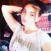 Настя, 24 года, Тиндер Знакомства