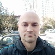 Виктор, 45 лет, Тиндер Знакомства