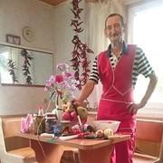 Viktor, 66 лет, Тиндер Знакомства
