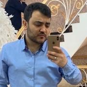 Sənan, 26 лет, Тиндер Знакомства