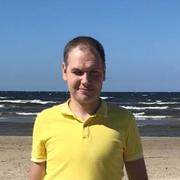 Dima, 34 года, Тиндер Знакомства