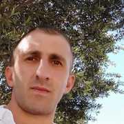 Рагиб, 30 лет, Тиндер Знакомства