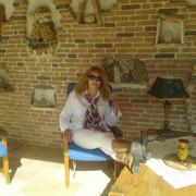 LEILA TSIRTSI, 51 год, Тиндер Знакомства