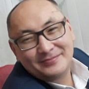 Бауржан, 37 лет, Тиндер Знакомства
