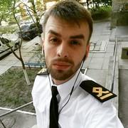 Dimitri, 25 лет, Тиндер Знакомства