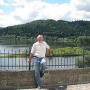 Franek, 68 лет, Тиндер Знакомства