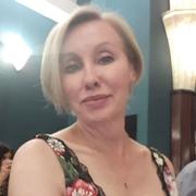 Мила, 51 год, Тиндер Знакомства
